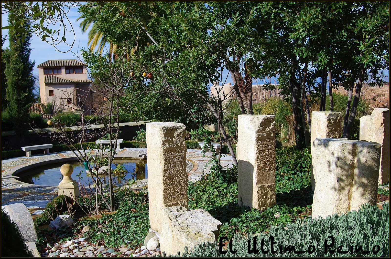 Aljibe Del Rey - Granada