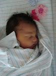 New Baby Stella