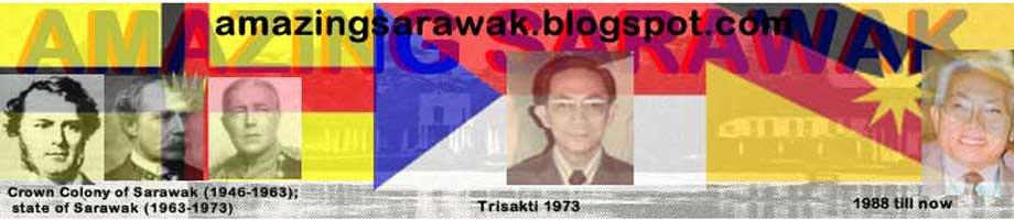 Amazing Sarawak