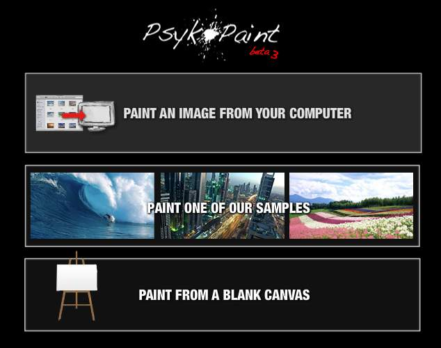 Psykopaint free painting software tonton tv3 Paint software online