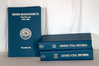 Dennis Vital Records