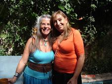 Luzclara y Norma