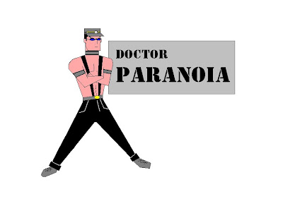 Doctor Paranoia