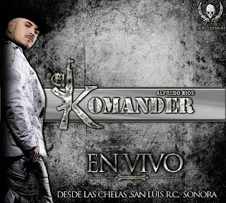 El Komander En Vivo San Luis RC (2010) 00+-+PORTADA