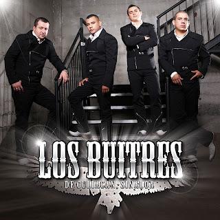 Los Buitres De Sinaloa - Corazón De Pollito (2010)