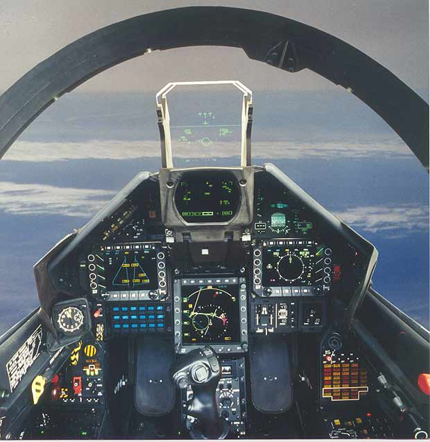 Air Space Tech Mirage 2000 Multirole Combat Fighter