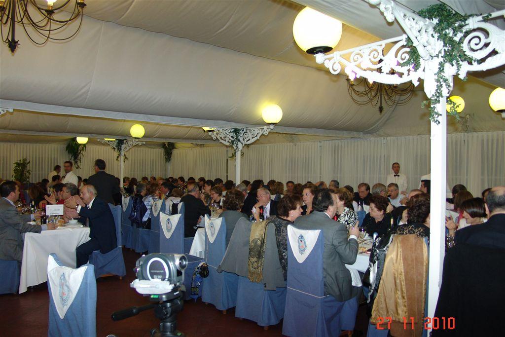 Asociaci n manantera de puente genil en madrid diciembre 2010 for Habitamos madrid