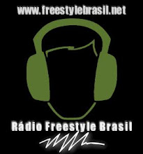 Site Oficial Rádio Freestyle Brasil