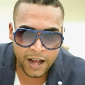 Don Omar feat Lucenzo - Danza Kuduro - Video y Letra - Lyrics