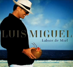 Luis Miguel - Labios de Miel - Video y Letra - Lyrics