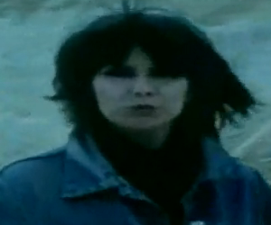 The Pretenders - Back On The Chain Gang - Video y Letra - Lyrics