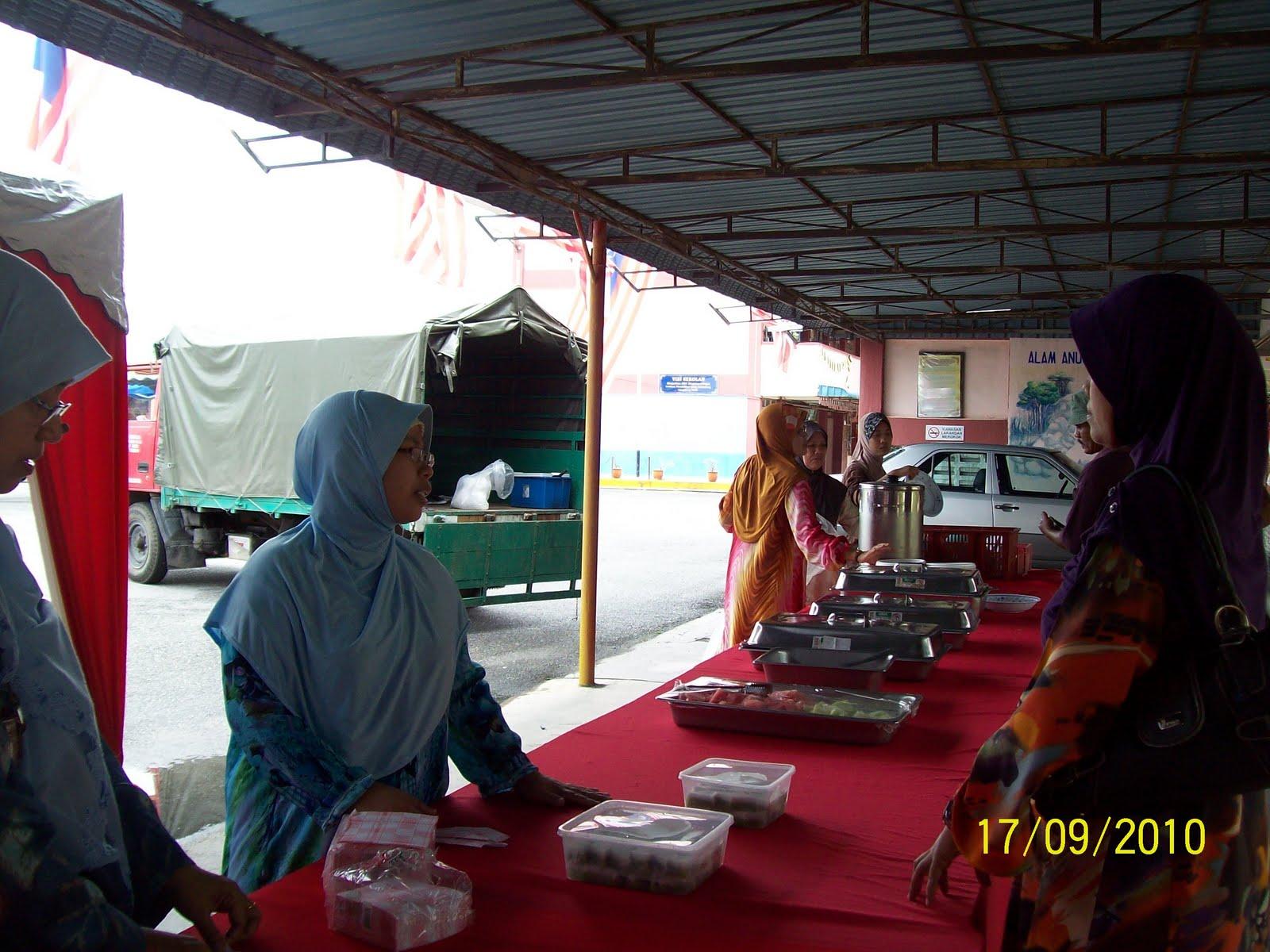 Album Majlis Hari Raya 1 Malaysia