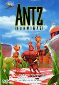 Antz Hormigaz (1998)