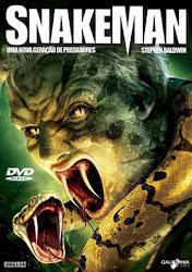 Baixar Filme Snakeman (Dublado)