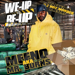 MEENO AKA MRBURNS We-up So Re-up