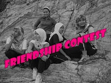 """FRIENDSHIP CONTEST"""