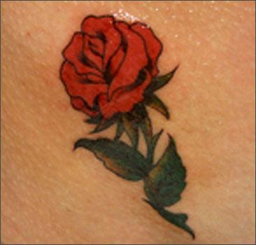 READ MORE - Roses tattoo