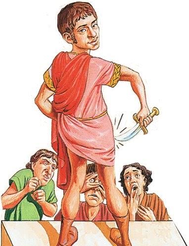 prostitutas en la antigua roma camara dentro vagina