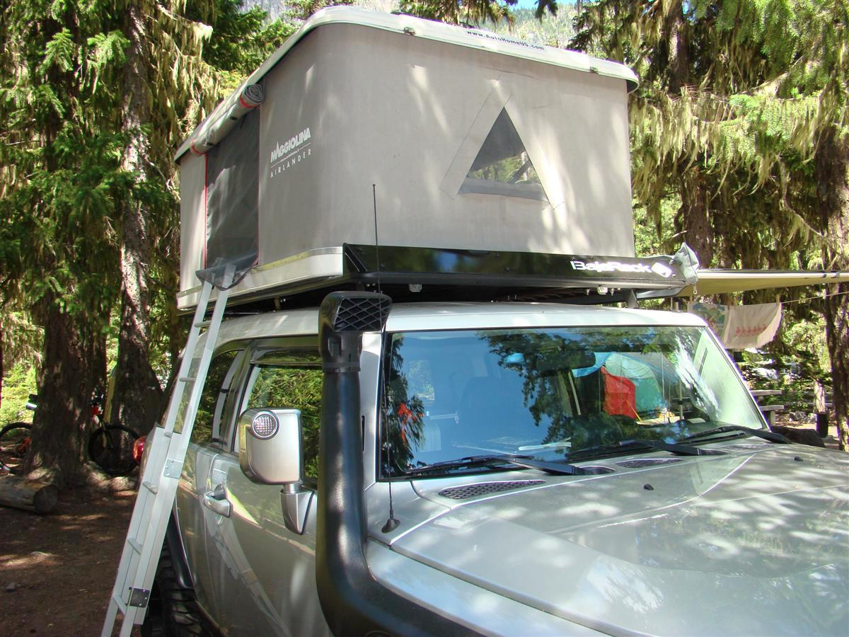 I often get asked about my AutoHome Maggiolina AirLander roof top tent and I hope this page can answer some of those questions. : maggiolina roof tent - memphite.com