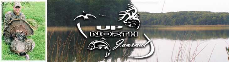 Jonathan Turner's UNJ Journal