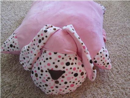 Cookies, Crayons, Classes, & Chaos: How to make your own pillow