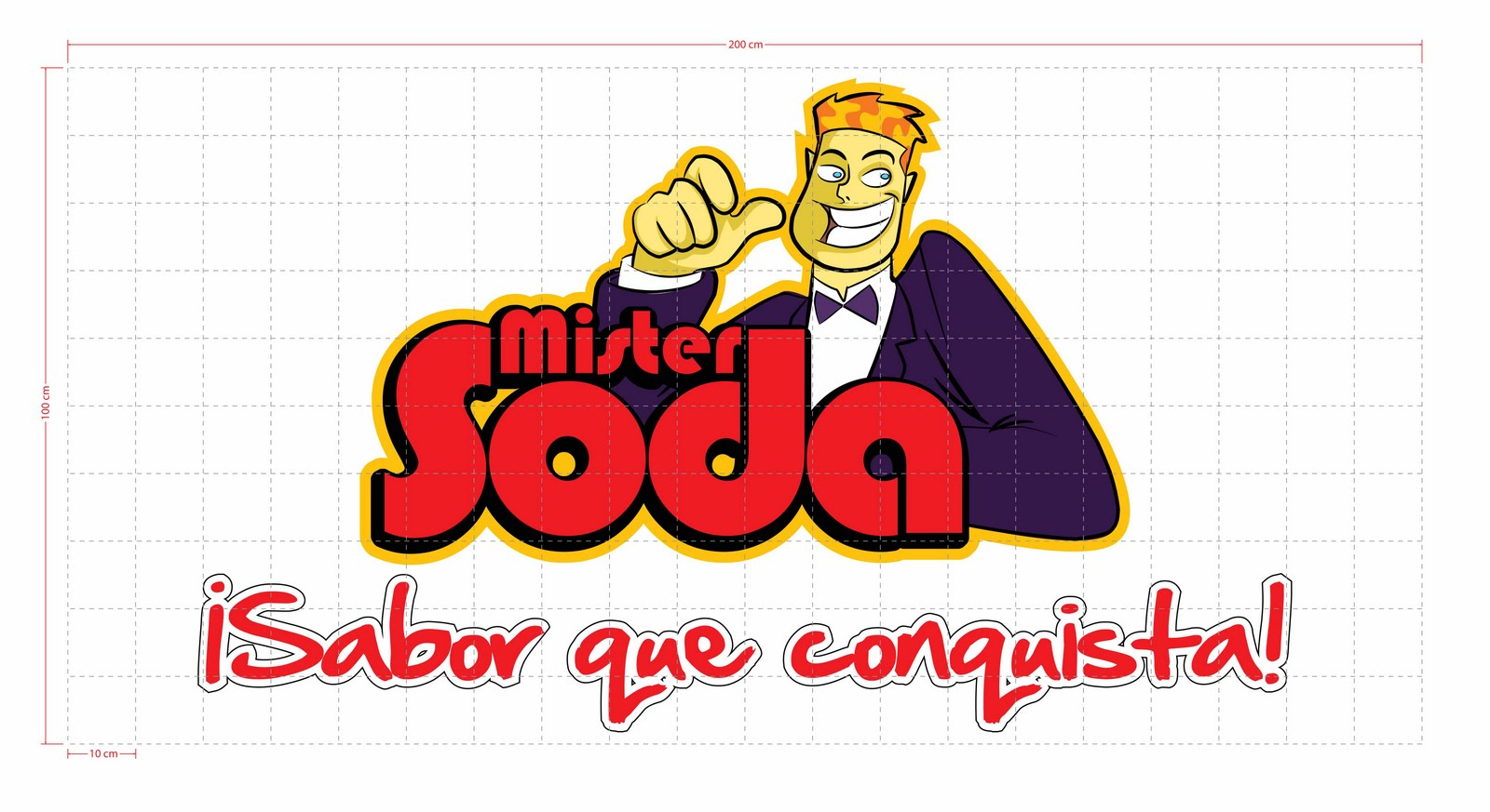 Muros Cola