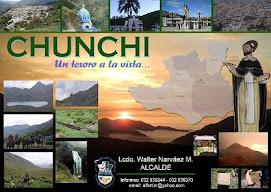 CHUNCHI