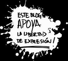 !!Apoyo la Libertad de Expresión!!