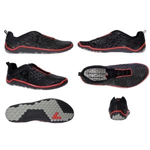 Running superfeet vs plantar fasciitis vs evo barefoot shoes