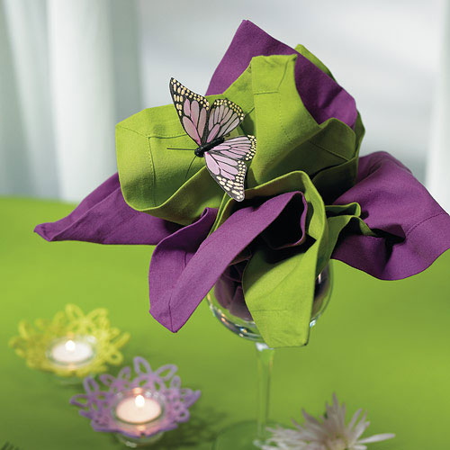 Butterfly Decorations For Weddings