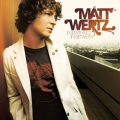 Matt Wertz - Everything in Between
