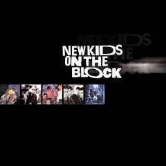 New Kids On The Block – Greatest Hits (2008)