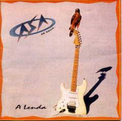 Asa de Aguia – A Lenda (1999)