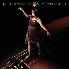 Julieta Venegas – MTV Unplugged (2008)