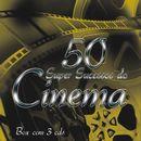 50 Super Sucessos do Cinema (3CDs) (2008)