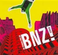 Banzé – De Pernas Pro Ar (2008)
