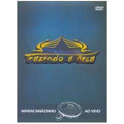 Ministério Trazendo a Arca – Ao Vivo no Maracanãzinho (Áudio-DVD) (2008)