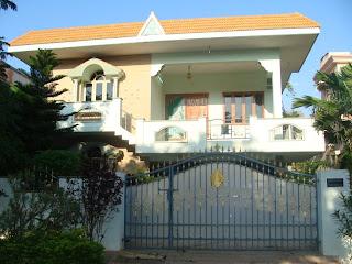 4 BHK Duplex House For Sale At Balaji Nagar