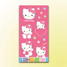 Várias Hello Kitty