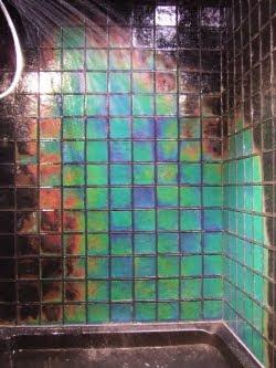 Design Elixir Temperature Sensitive Color Changing Tiles