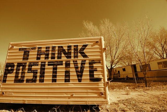 Tips Agar Selalu Berfikir Positif