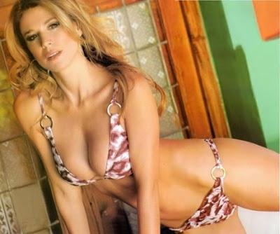 Flavia Palmiero!!!