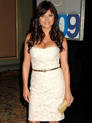 Tiffani Amber Thiessen has a new show coming out in the Fall called,