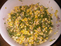 Corn Salad Barefoot Contessa
