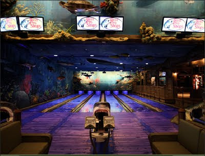 Bass pro shop bowling alley quotes for Craft store destin fl