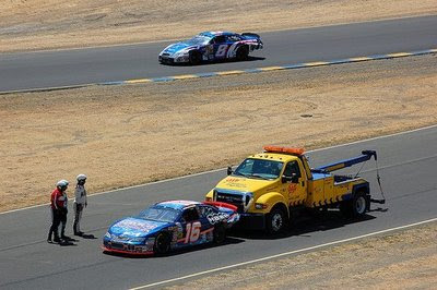 Moses Smith 2008 Infineon