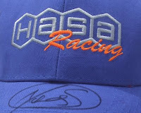 #16 Hasa Racing Hat