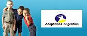Esta web esta dirigida a todas las personas que luchamos día a día para que la ley de adopción
