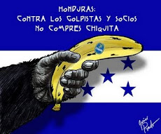 ADHIERETE A LA CAMPAA INTERNACIONAL DEL BOICOT CONTRA CHIQUITA