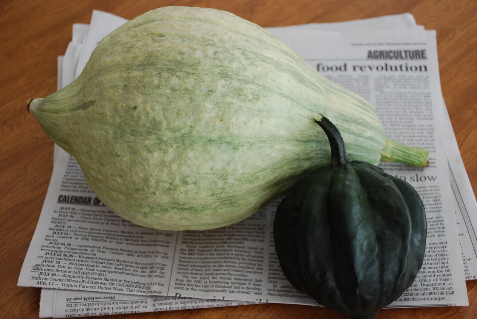 how to cook hubbard squash the best way